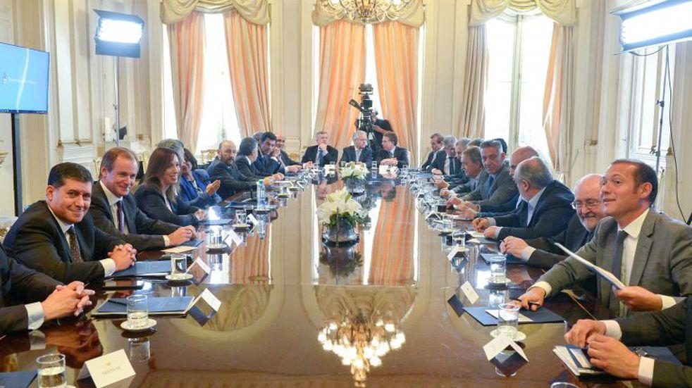 El Gobierno neuquino envió a la Legislatura el Consenso Fiscal firmado con Nación