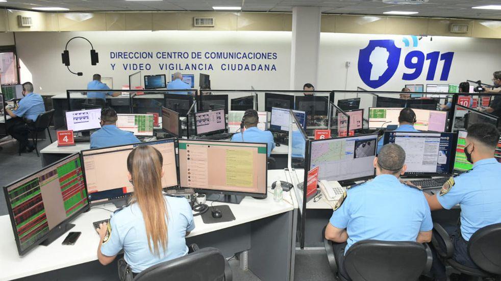 911: la Policía de Córdoba tiene nuevo Sistema de Atención de Emergencias