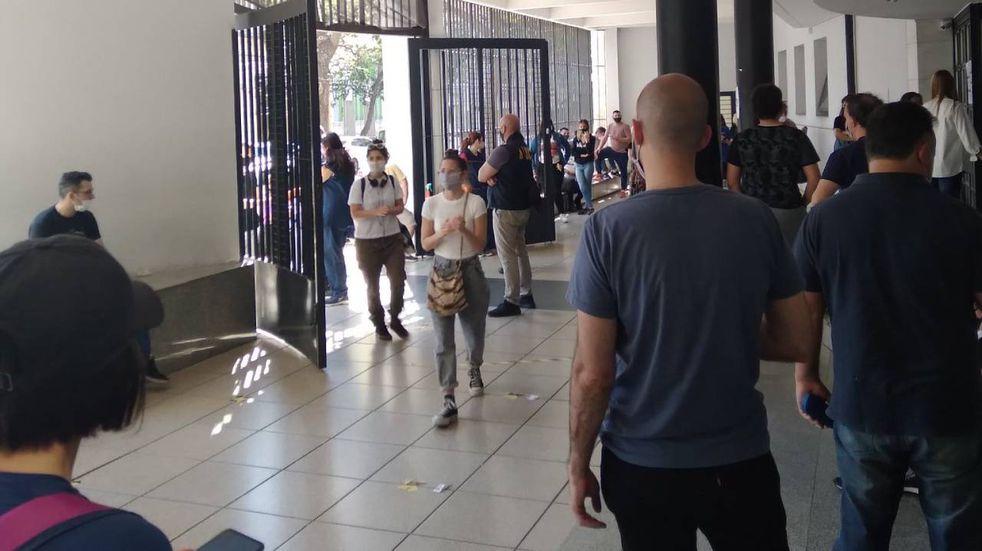 PASO 2021 en Rosario: votación local tuvo menor participación que la nacional