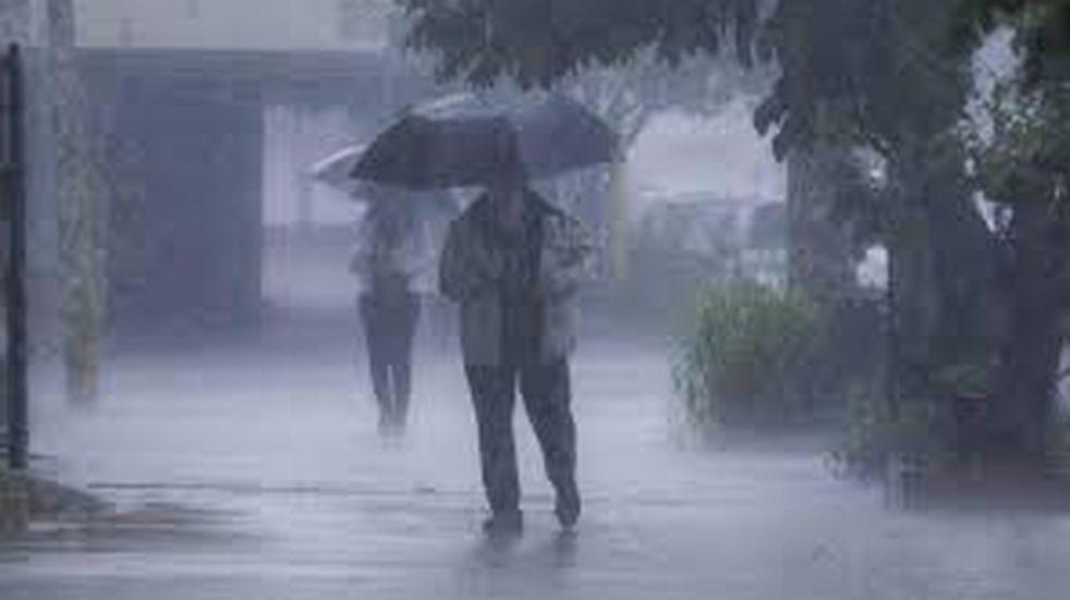 Punta Alta inestable con probabilidad de lluvias y tormentas aisladas