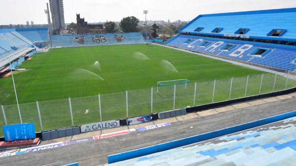 El estadio de Belgrano abre sus puertas para vacunación contra el COVID-19