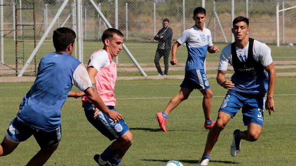 Godoy Cruz y la Lepra mendocina igualaron en un nuevo amistoso
