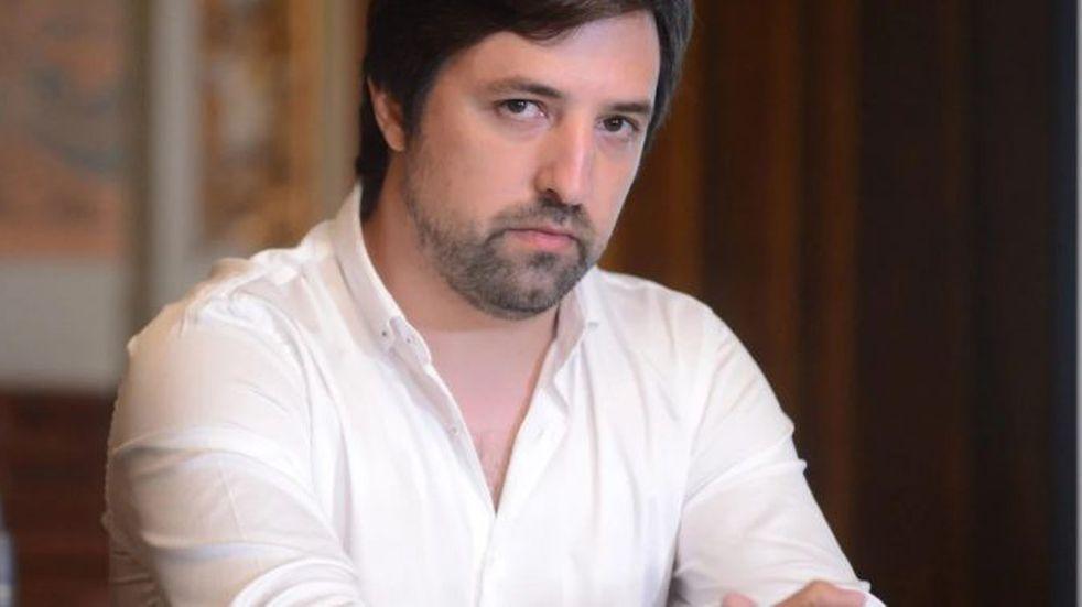 """Nicolás Kreplak: """"Hay que cerrar todo y tratar de que este sea el pico del coronavirus"""""""