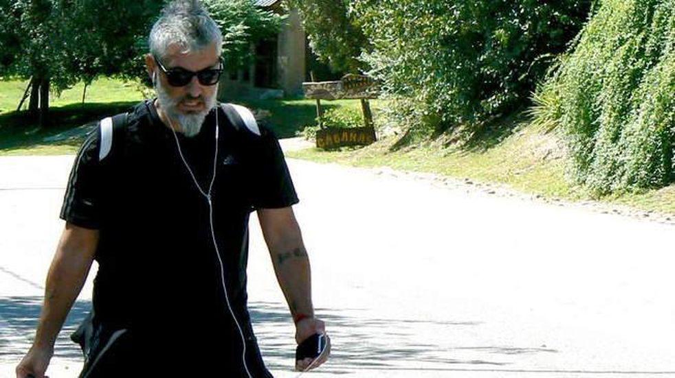 José Palazzo criticó con dureza a Damián Córdoba por su show pese a las restricciones