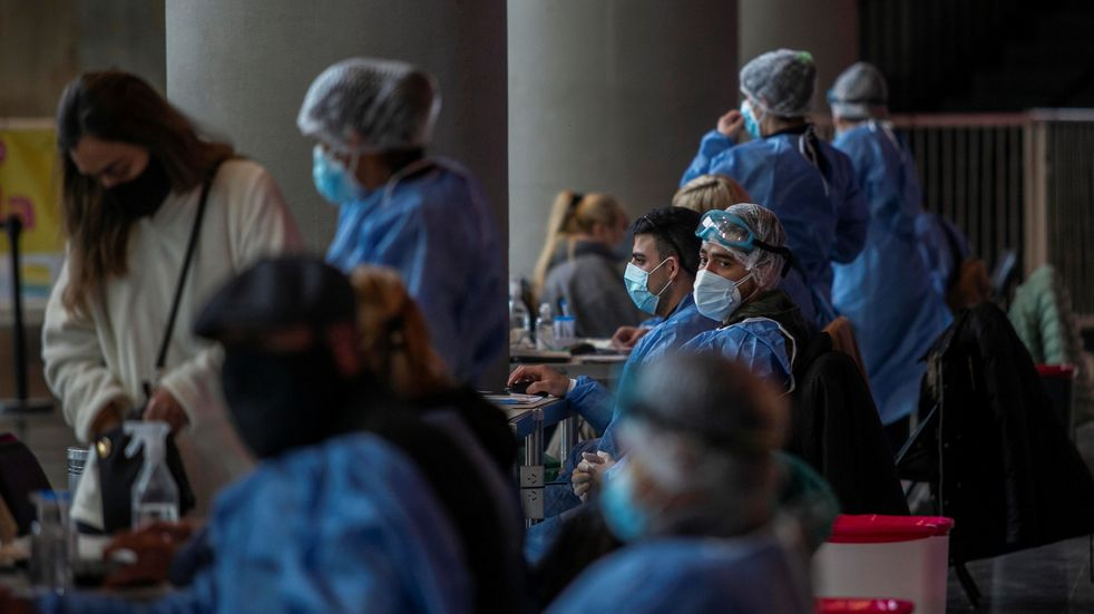 Coronavirus en Córdoba: detectaron 14 personas con la variante Delta