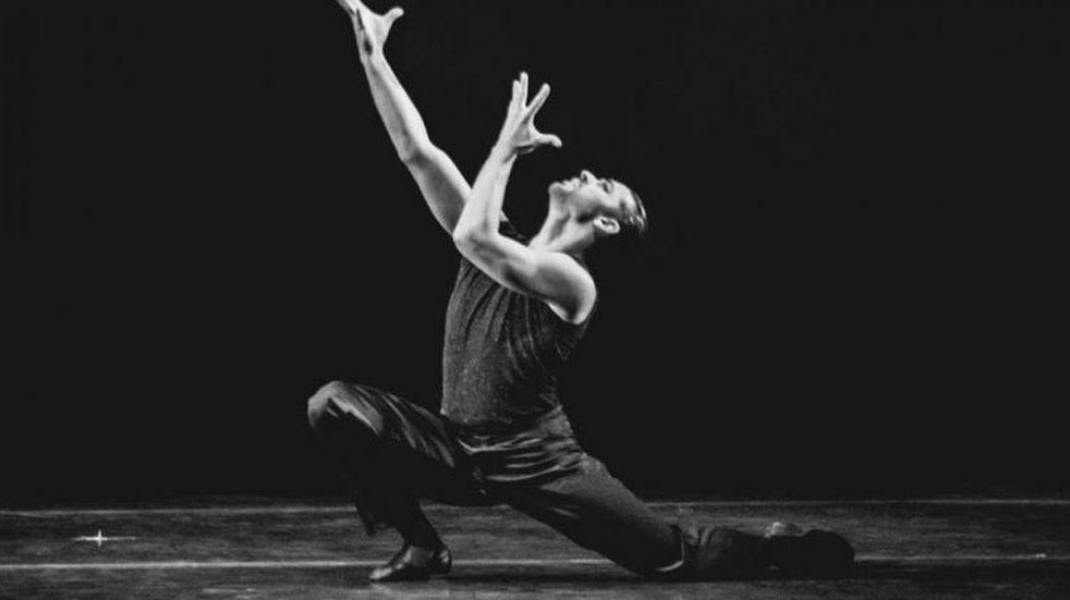 Hernán Piquín bailará en el Teatro Español