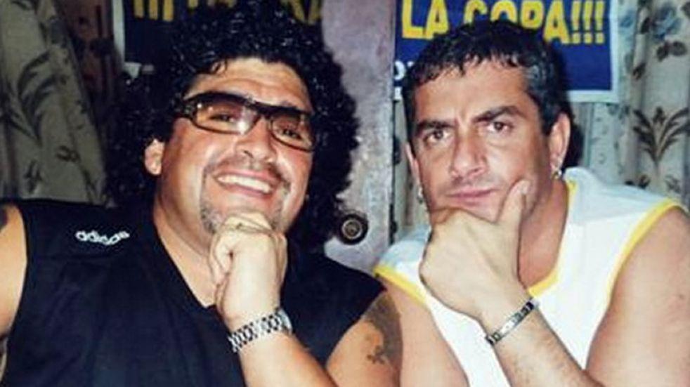 El homenaje a Diego Maradona en la temporada en Carlos Paz