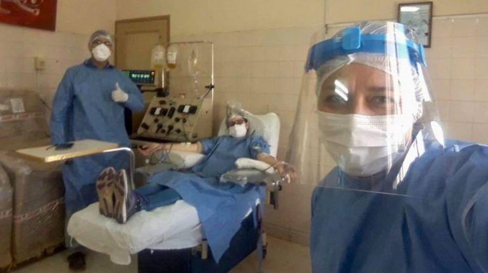 Coronavirus en Jujuy: con 26 nuevos casos, la cifra de activos llega a 196