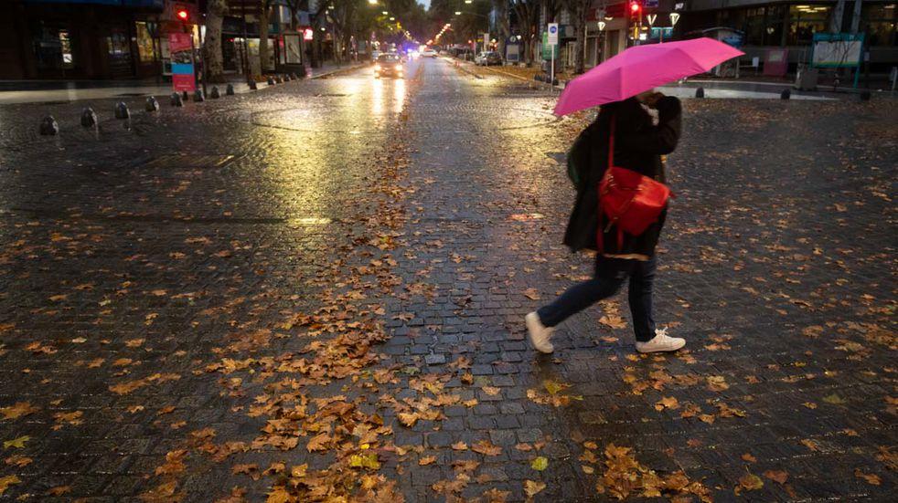 Clima Mendoza: así estará el tiempo durante la semana