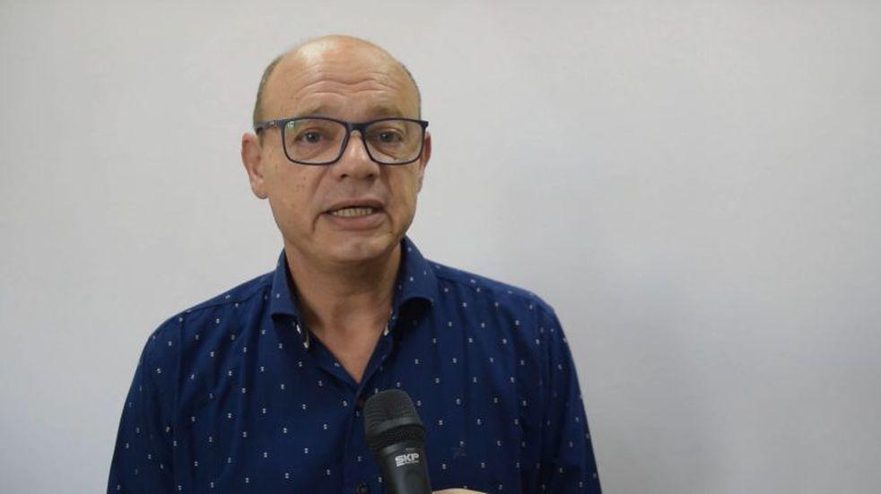 """Roberto Vitaloni: """"todos deberíamos pedirles disculpas"""""""