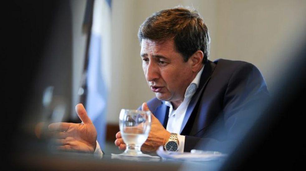 """Daniel Arroyo ratificó la idea de ayudar a """"los que menos tienen"""" pero no confirmó el IFE 4"""