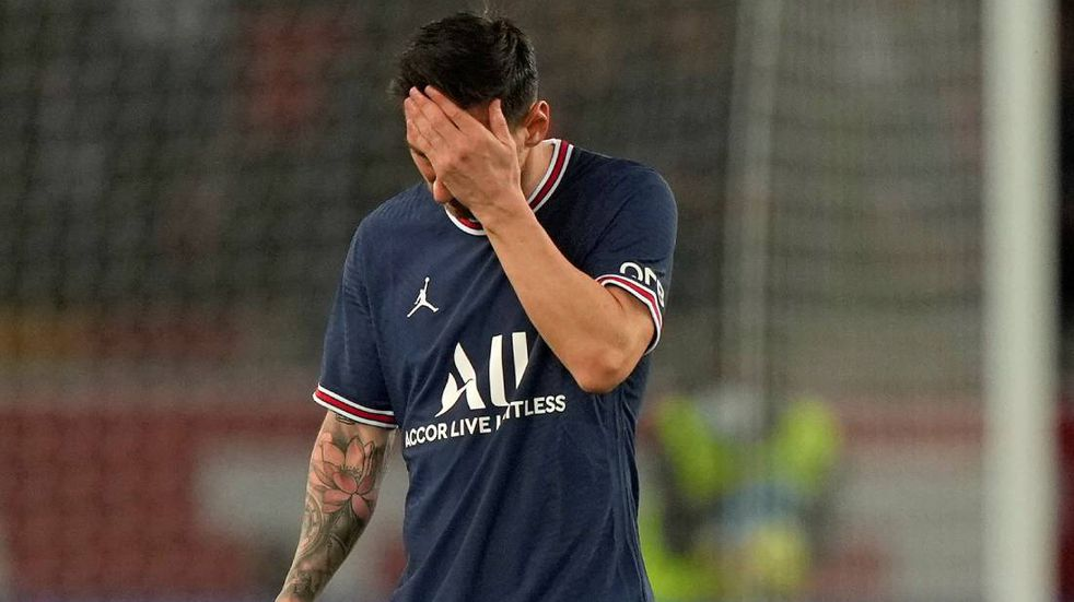 Lionel Messi no jugará ante Montpellier.