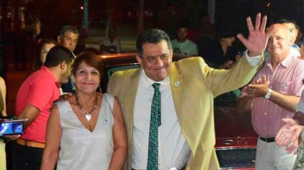 Falleció la esposa del intendente de Bovril