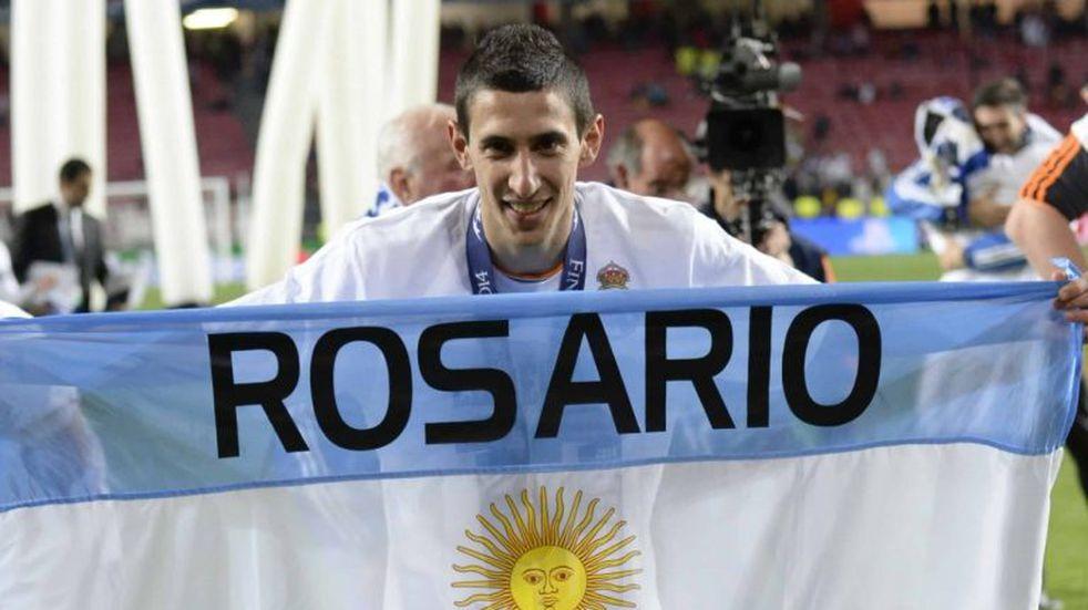 Se quedaron en 21: Los argentinos campeones de la Champions League