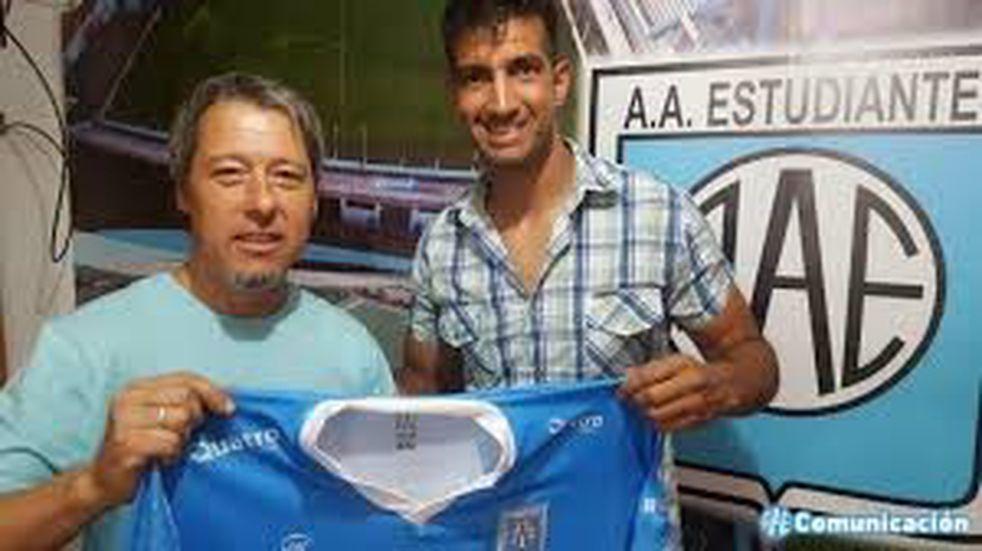 Citan a declarar a Juan Tejera por sus dichos sobre el ascenso de Estudiantes de Río IV