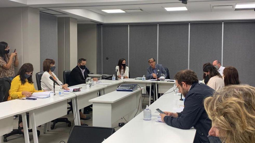 Reactivan la Reforma Constitucional de Mendoza