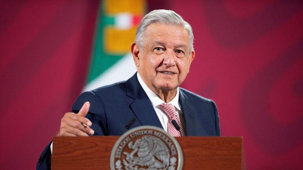 Andrés Manuel López Obrador retomó sus actividades tras superar el coronavirus