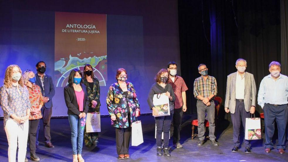 Antología de Literatura Jujeña, un verdadero tesoro cultural ya disponible en línea