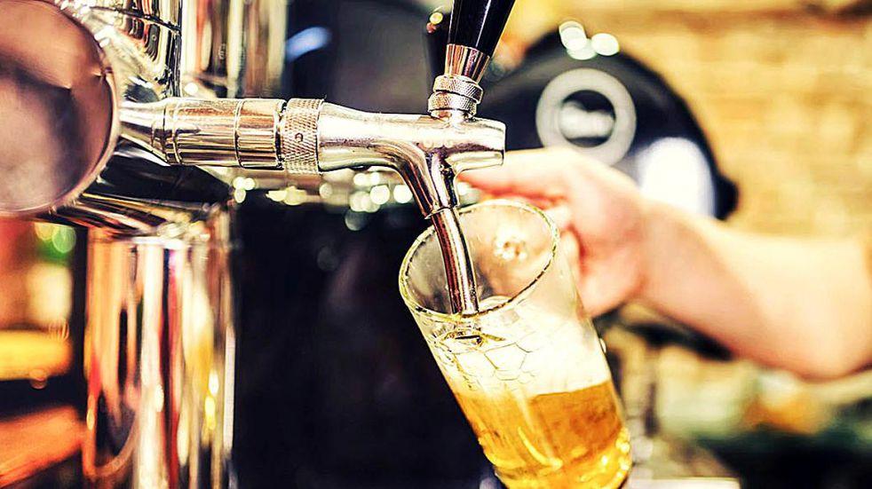Cerveza y responsabilidad ambiental. (Foto: web)
