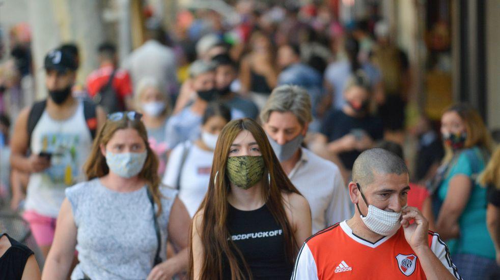 Según la OMS, este año no se conseguirá la inmunidad de rebaño del coronavirus