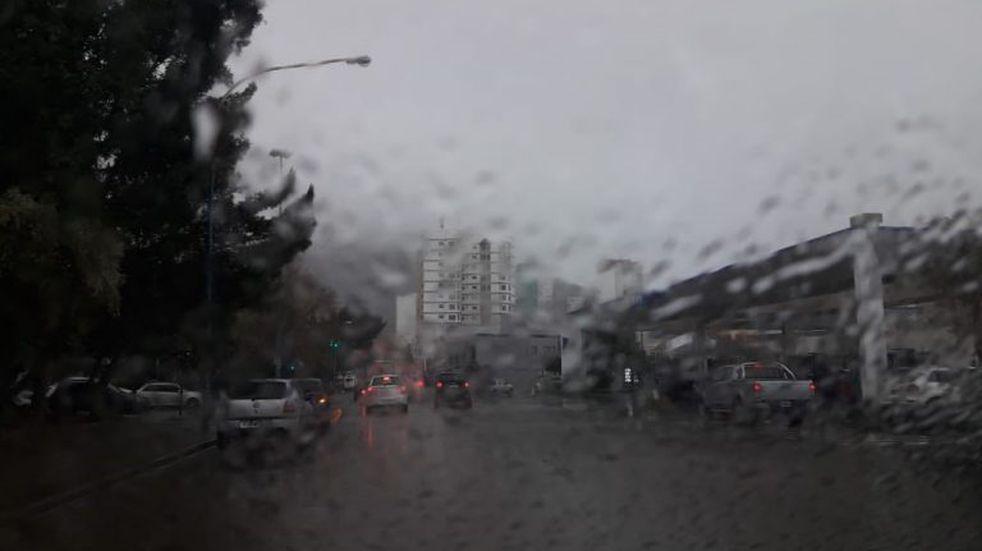 Renuevan alerta por tormentas fuertes para Córdoba y amplían las zonas que estarán afectadas