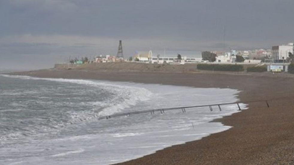 Habilitan el uso de la costa entre el Muelle y Prefectura Naval