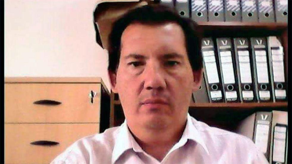Los restos de Marcelo Cabeza fueron entregados a sus familiares