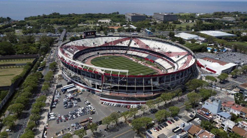 Cómo se verá afectado el tránsito por el partido de Copa Libertadores entre River y Boca