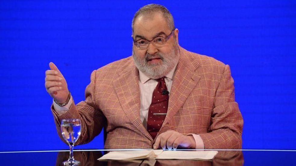 Jorge Lanata ironizó con las internas en el Gobierno y habló de la reforma judicial