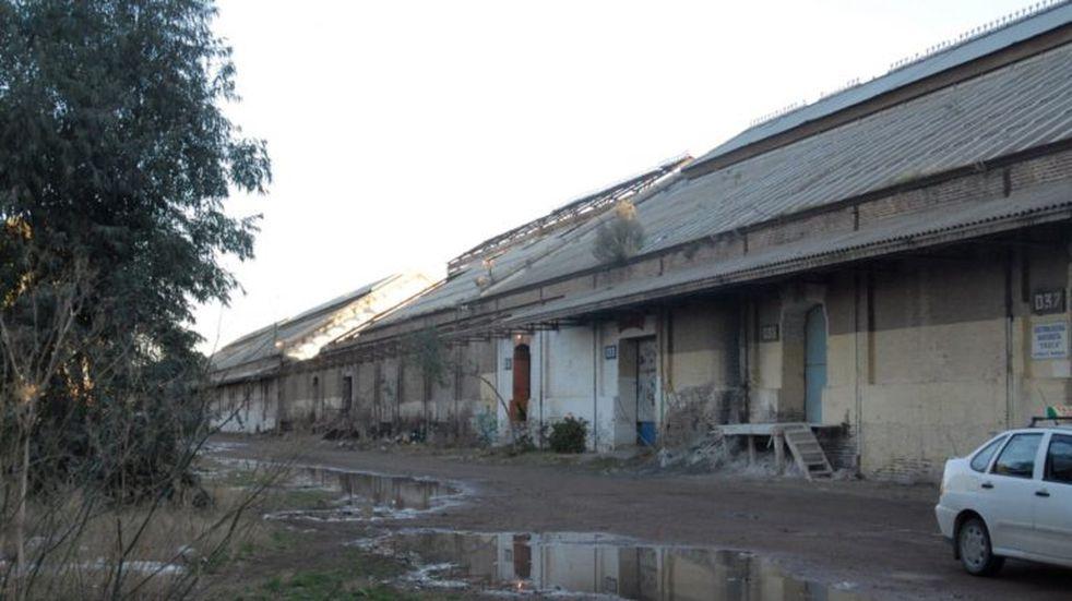 El ex Mercado Victoria será otorgado al Correo Argentino