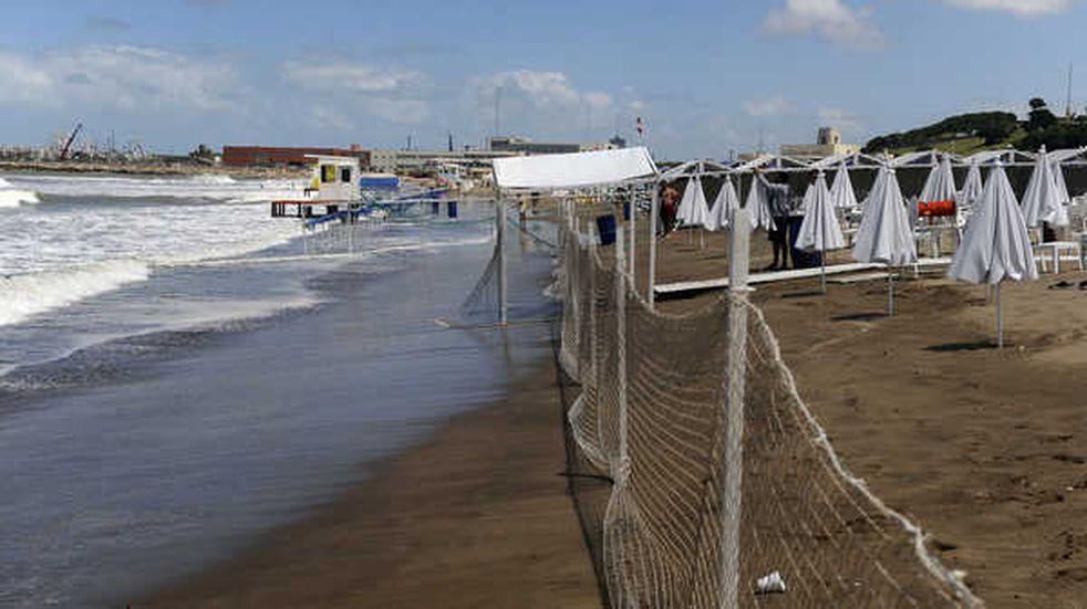 Playas públicas: piden la intervención de la Fiscalía de Estado