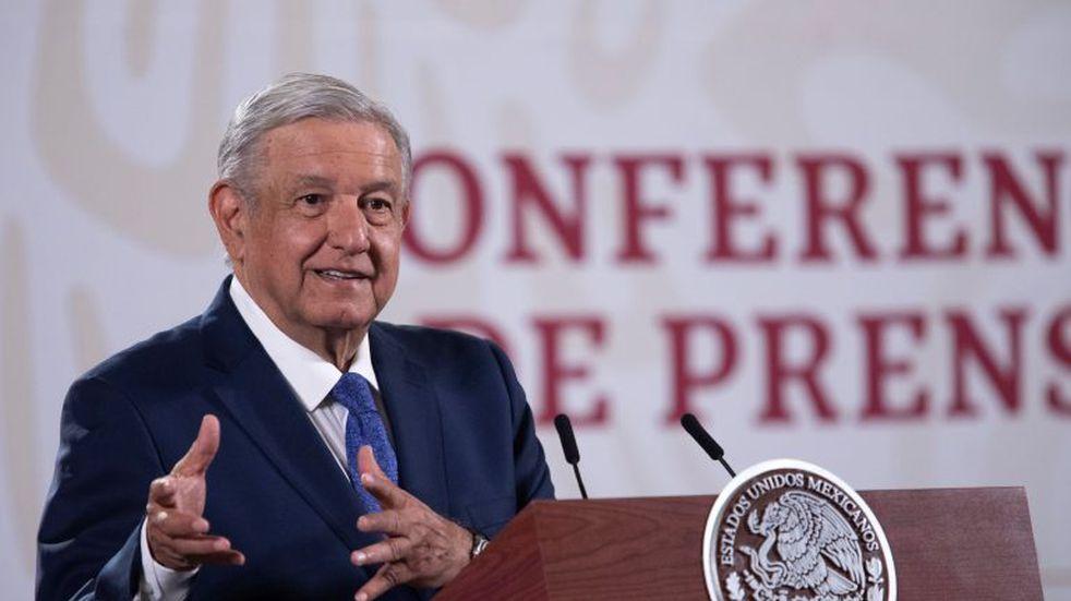López Obrador pidió a Austria la devolución del penacho de Moctezuma