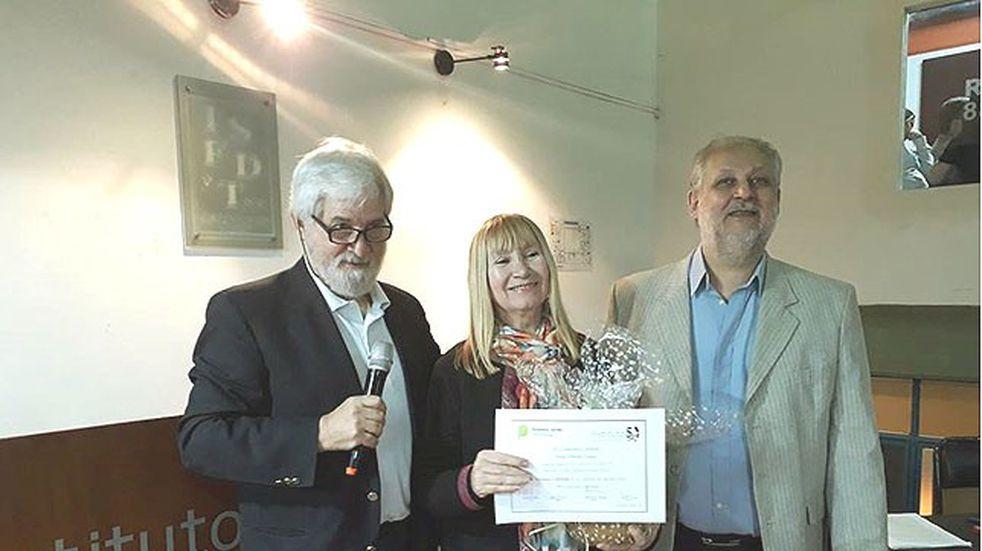 VIII Concurso Literario en el Instituto 5