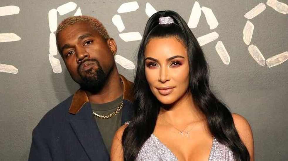 Kim Kardashian y Kanye West se encuentran a un paso del divorcio