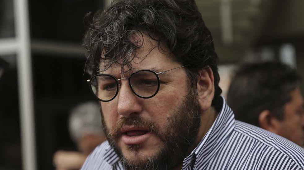 """Pablo Avelluto dijo que los responsables de la Feria del Libro son """"mayoritariamente kirchneristas"""""""