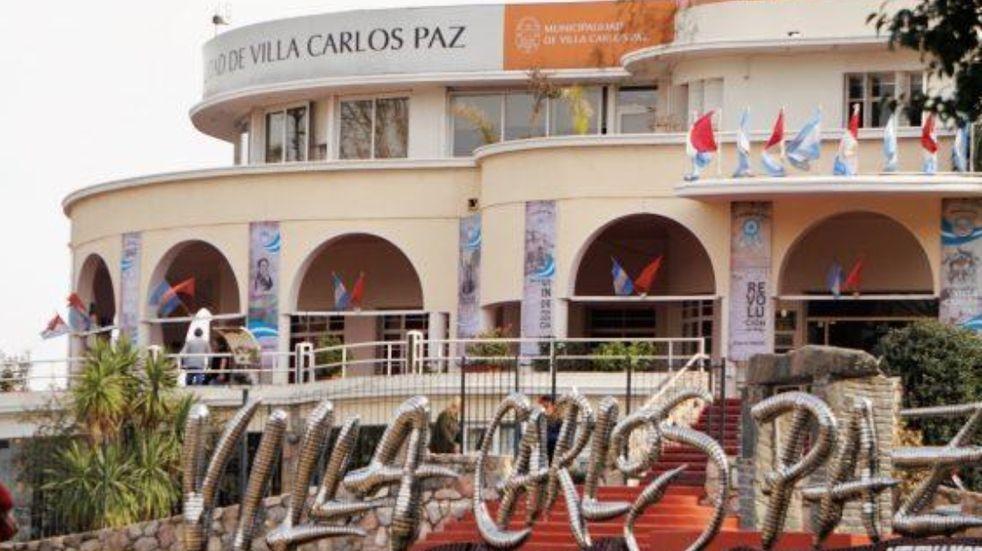 La Municipalidad de Villa Carlos Paz realizó una de las denuncias. (Archivo)