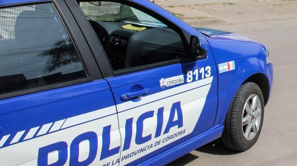 Ingresó a la vivienda de su ex pareja y la policía de Arroyito lo detuvo