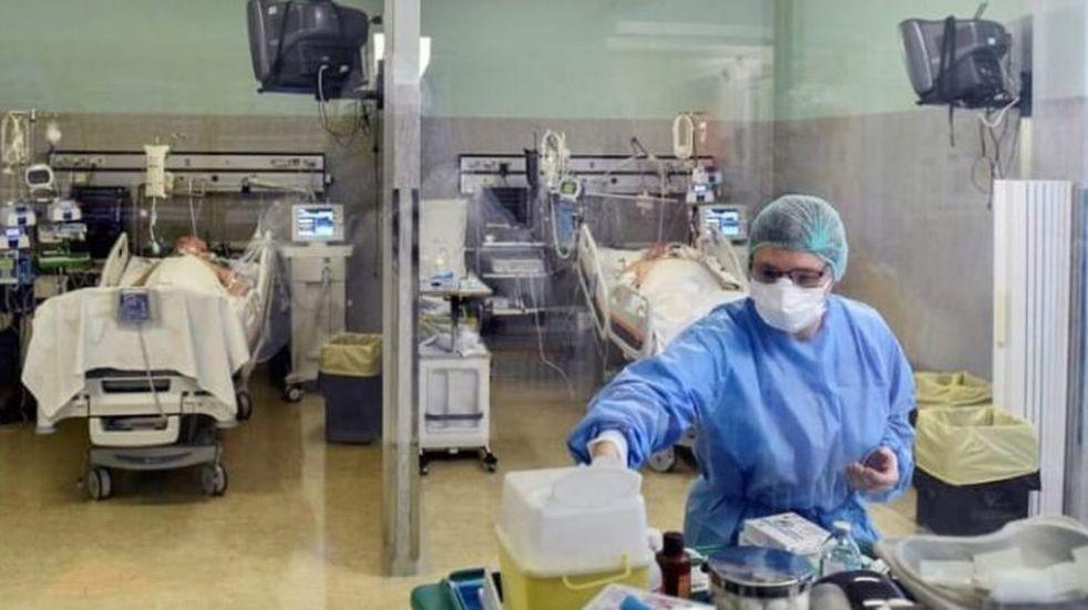 Se confirmaron 107 casos positivos y 2 fallecidos de Coronavirus este jueves en Misiones