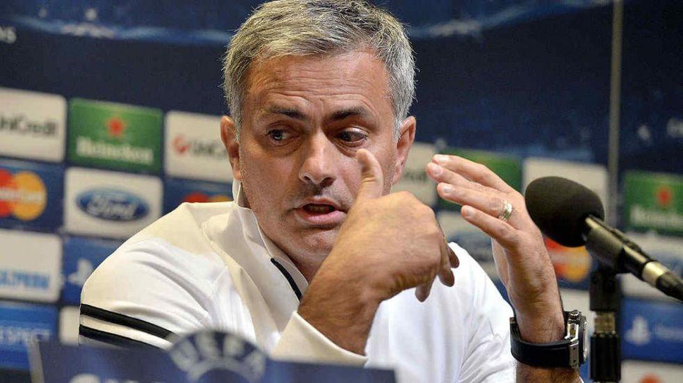 José Mourinho vuelve a la Serie A: será el entrenador de Roma desde la próxima temporada