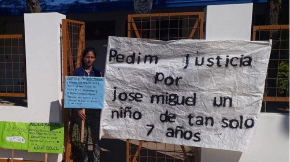 Posta Cambio Zalazar: piden la destitución de un médico por la muerte de un niño de siete años