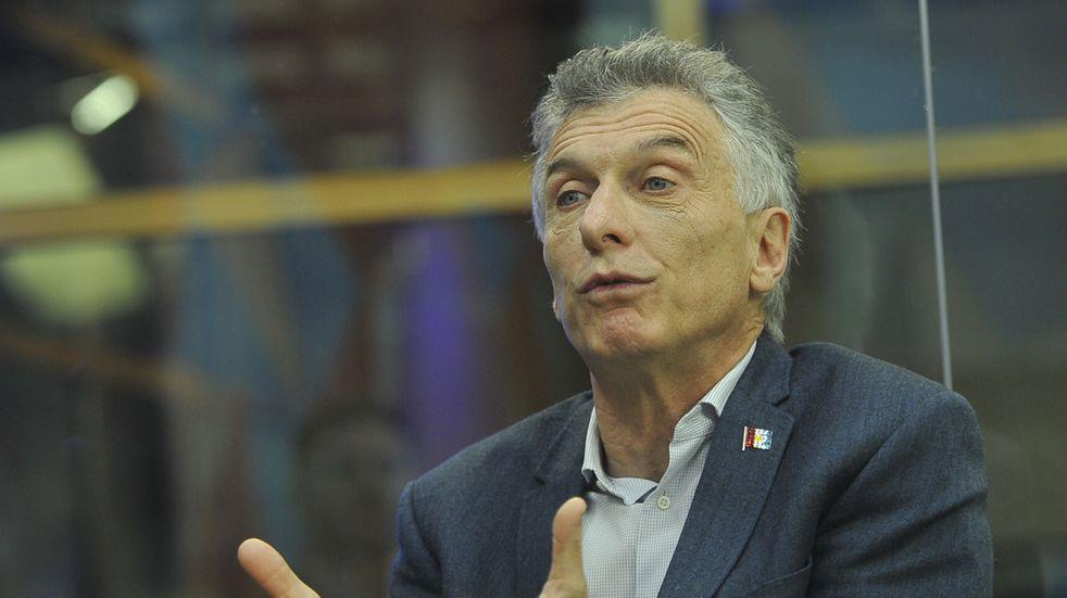 """""""Pepín"""" Rodríguez Simón: Mauricio Macri dijo que no está de acuerdo con el pedido de asilo político, pero lo entiende"""
