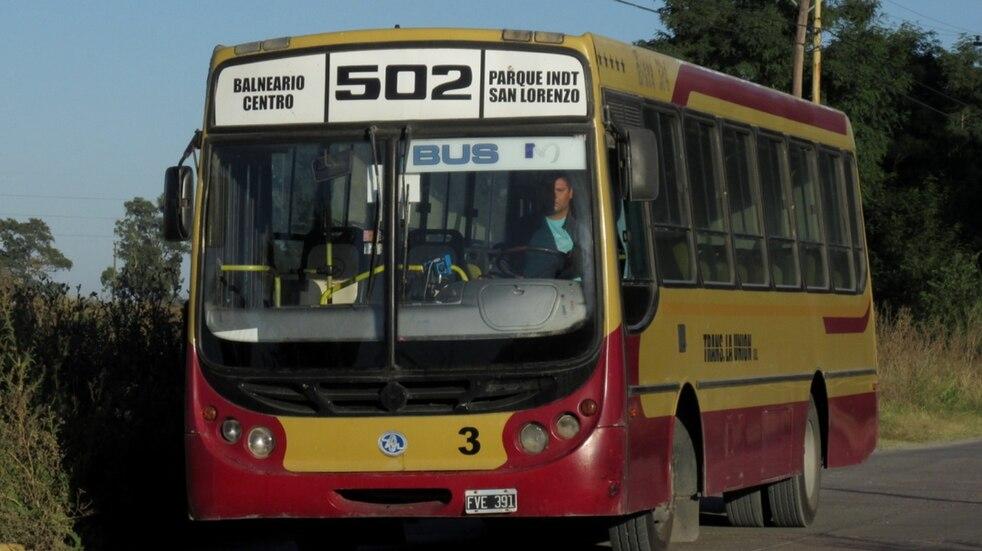 Concejales analizan un aumento del boleto de colectivo en Azul