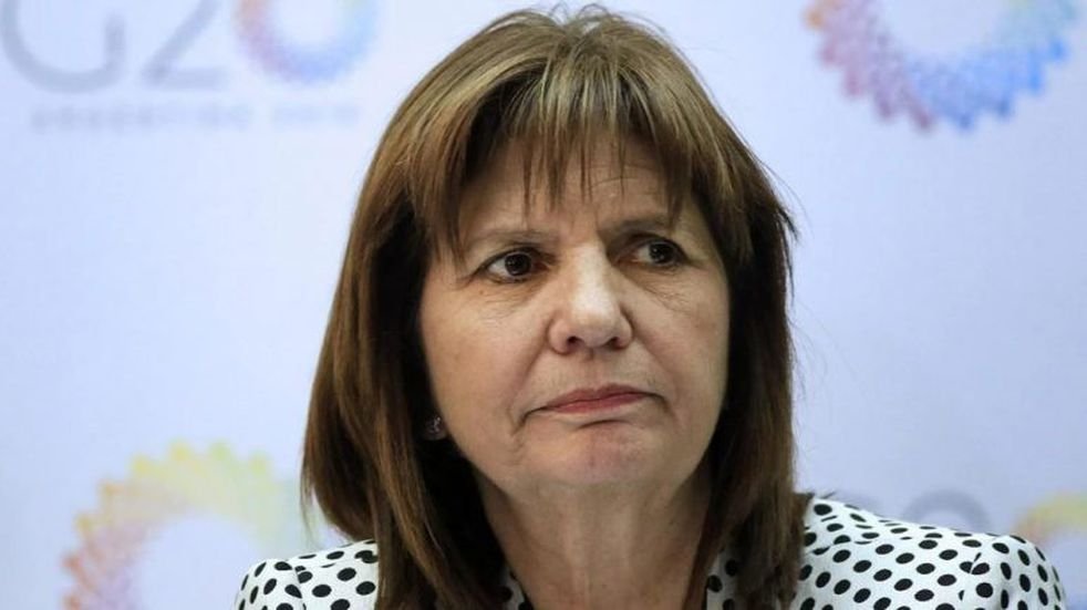 """Patricia Bullrich habló de """"corrupción"""" al referirse a la compra de alimentos con sobreprecios"""