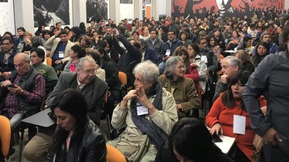 """""""Tenemos que volver a ser gobierno"""", dijo el diputado Yedlin en Jujuy"""
