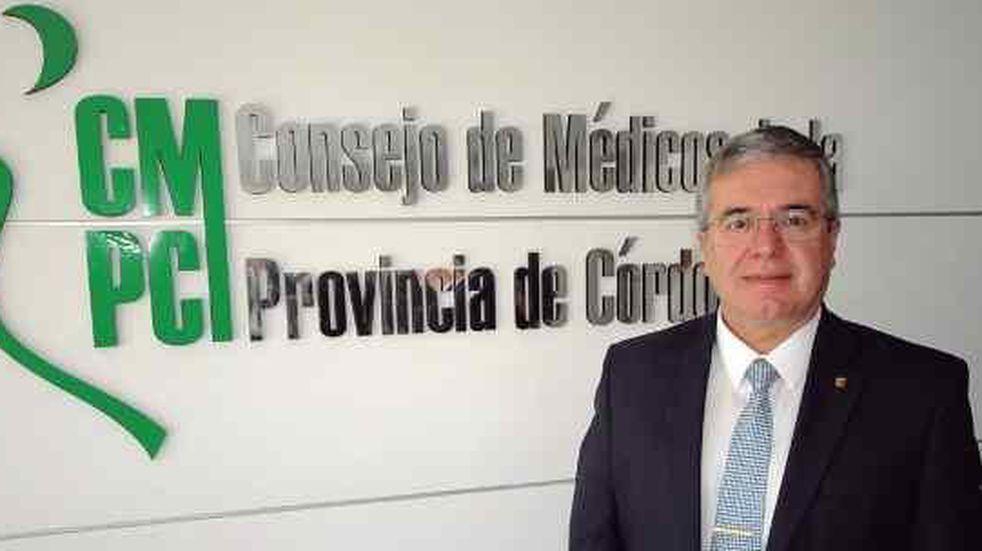 El Consejo de Médicos de Córdoba denunciará a profesionales que inviten a no vacunarse