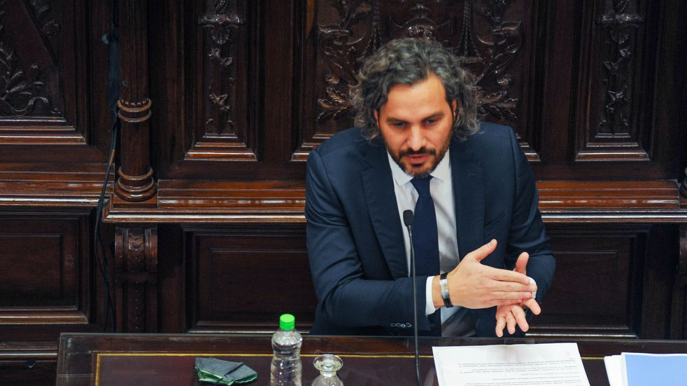 """Cafiero criticó a Larreta por la flexibilización de medidas en Ciudad: """"Insiste con actividades que no están permitidas"""""""