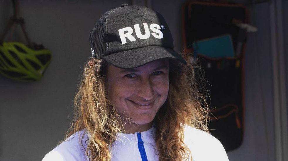 """Cecilia Carranza terminó """"quebrada"""" por su permitido en los Juegos Olímpicos"""