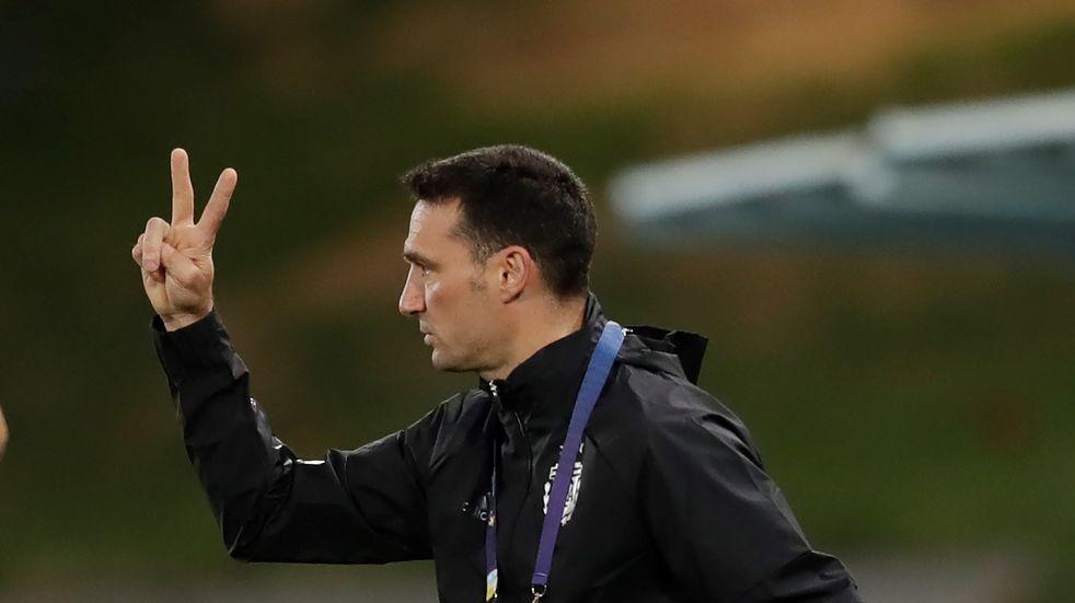 Selección Argentina: la probable lista de Lionel Scaloni para las Eliminatorias Sudamericanas