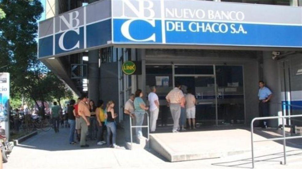 Nuevo Banco del Chaco: está disponible el anticipo de aguinaldo