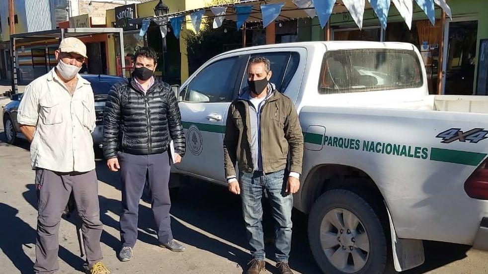 Buscan convertir a la Estancia El Yaucha en el primer Parque Nacional de Mendoza